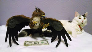 Gryphon and Blix