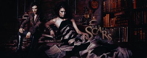 Battle Scars by scareykerri