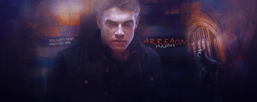 Arreaon by scareykerri
