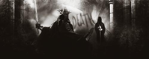 Death by scareykerri