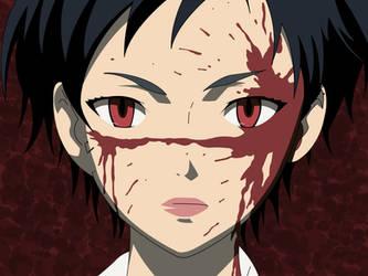 Saya - the last vampire by Blood-Plus-Club