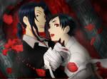Blood Plus Wallpaper by Blood-Plus-Club