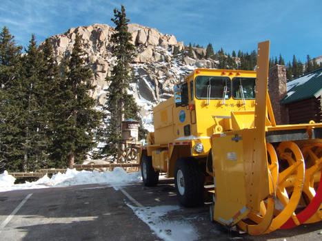 Mountain Machinery