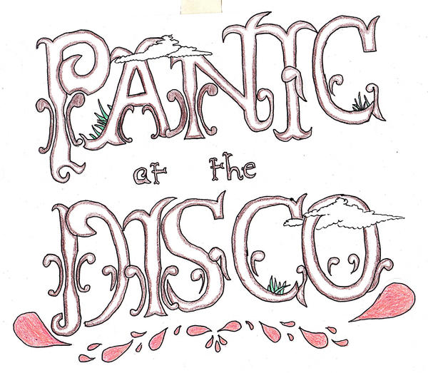artist panic at the disco dbccb.