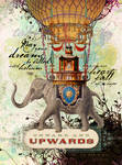 Upwards and Onward by DuirwaighStudios