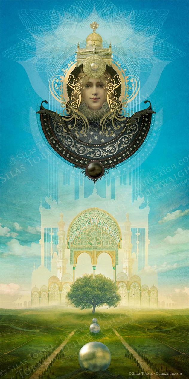 Zenith by DuirwaighStudios