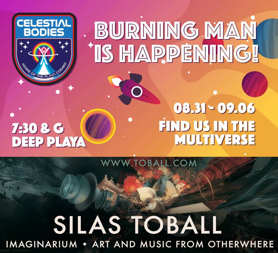 CelestialBodies fb event st