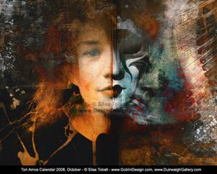 Tori Amos by DuirwaighStudios
