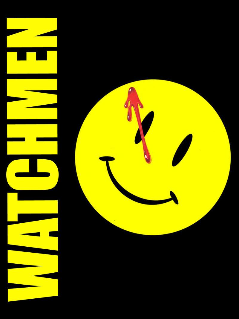 Watchmen Cover VI  Com...