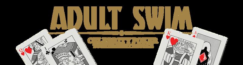 adult swim schriftart