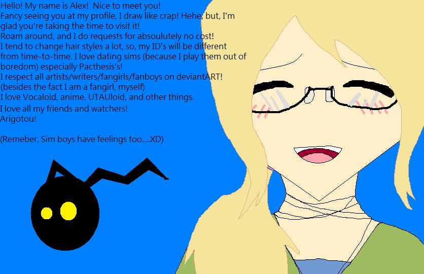 TheLunatoneSinger's Profile Picture