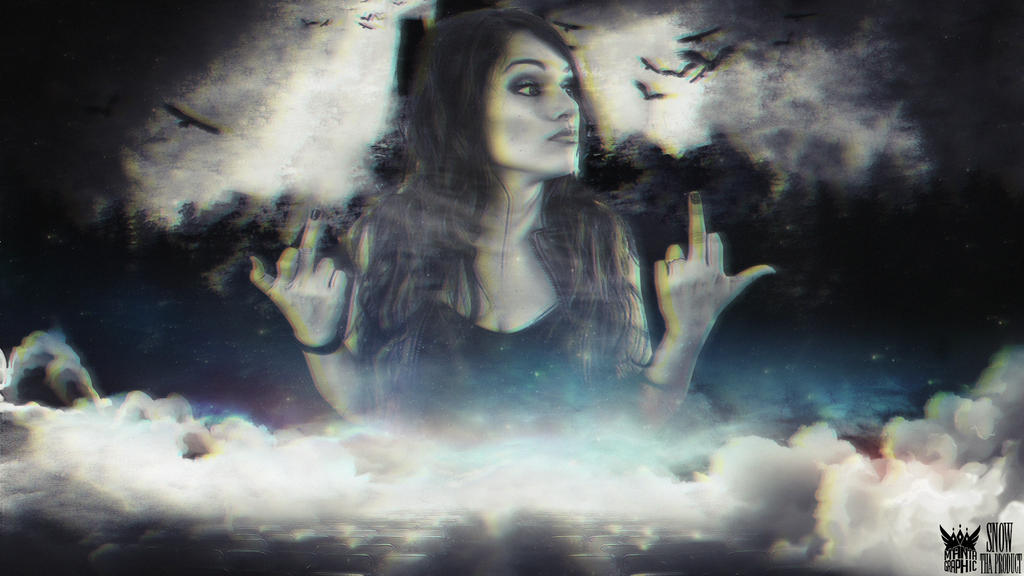Snow Tha Product Wallpaper By ManiaGraphic On DeviantArt
