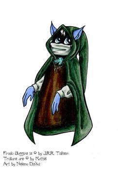 Frodo the Trollan