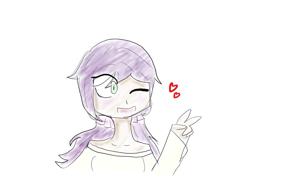 Nozomi by PrincessMcHi