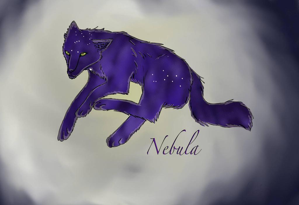 Nebula by Cylexthecat