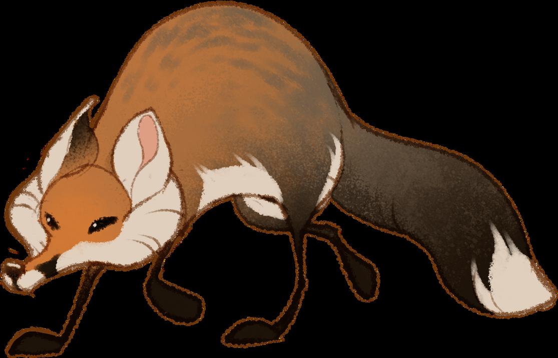 Foxie Frankie