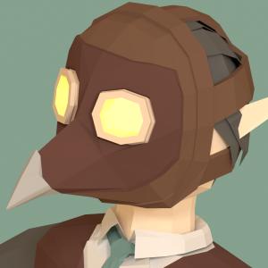 DeuxIchthys's Profile Picture