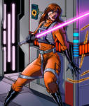 Jaina Solo (Star Wars Legends)