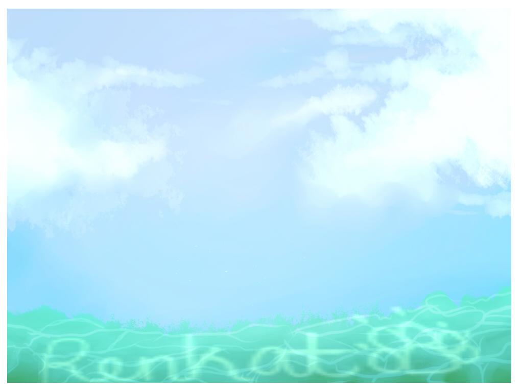 Renkat in da sea by Renkat