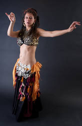 Belly Dancer 2