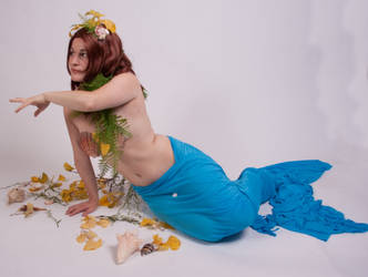 Mermaid 36