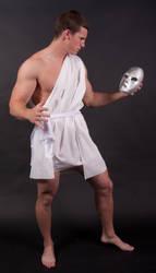 Greek Actor 2