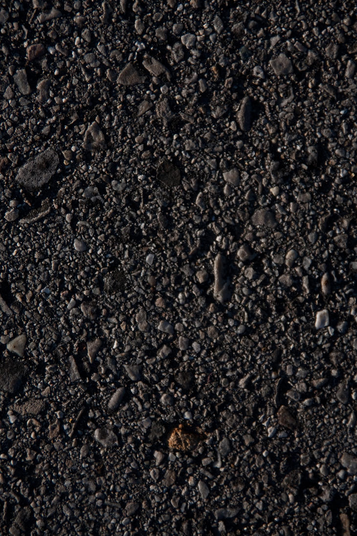 Asphalt Texture by WhiteWing-Stock-EtAl