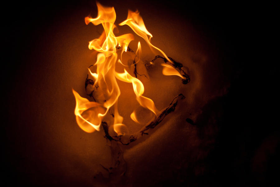 Love Fire Texture 1 by WhiteWing-Stock-EtAl