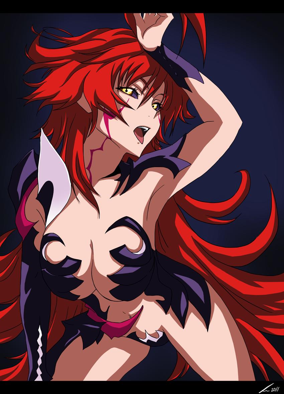 Witch blade masane hentai #4
