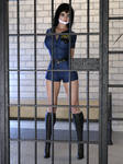 Officer Diana Jailed