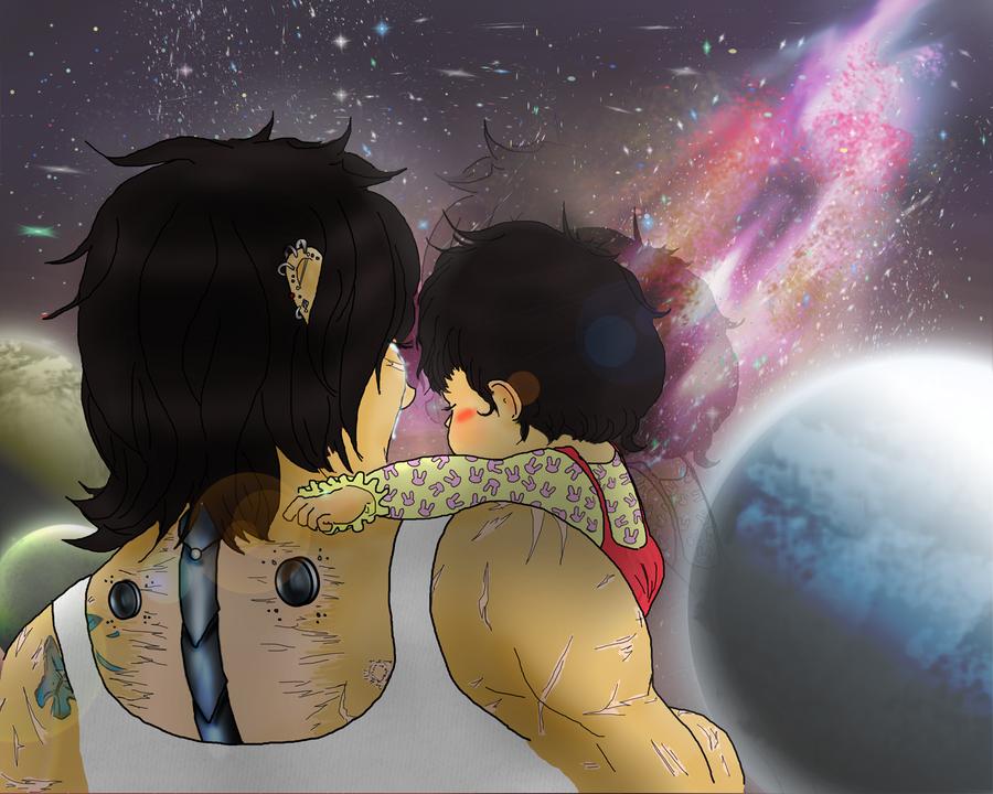 ...the Stars by Attifer