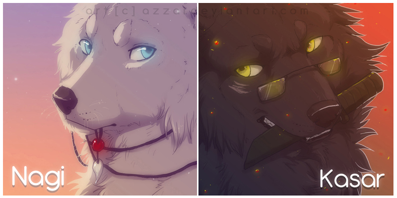 icons by azzai