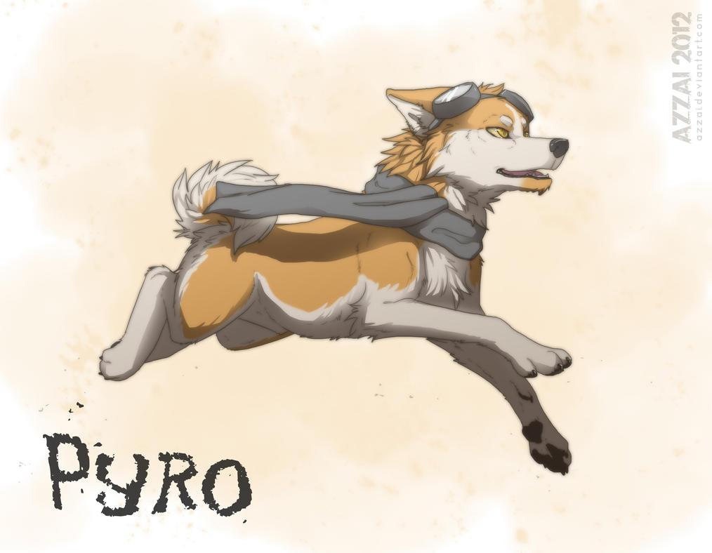 p_com_pyro by azzai