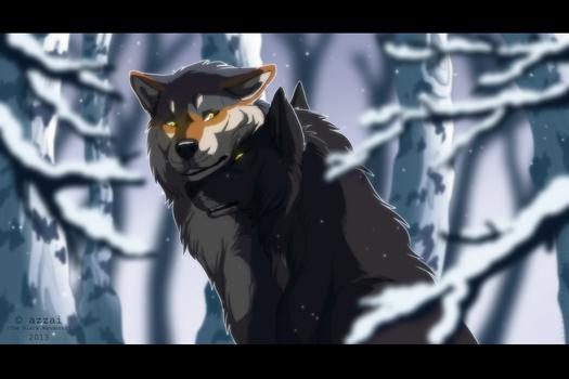 snow_love