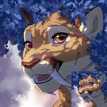 icon | Tassie Tiger