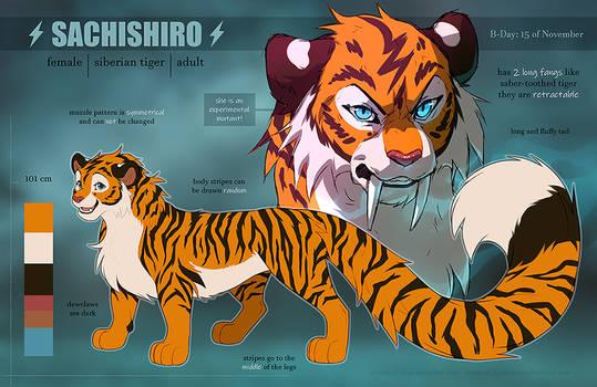 Sachishiro | reference [2021]