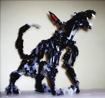 Alien Roar by hydr0ph0en1x