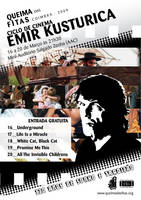 Emir Kusturica Film Series F. by dawn2duskpt
