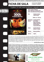2001 Space Odissey - Info by dawn2duskpt