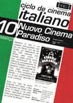 ciclo de cinema italiano fs