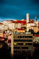 Coimbra's Sunset by dawn2duskpt