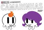 Camarinhas Fest Mascotes