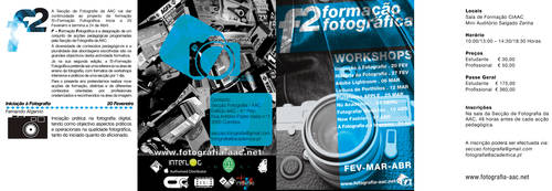 F2 _ Formacao Fotografica by dawn2duskpt