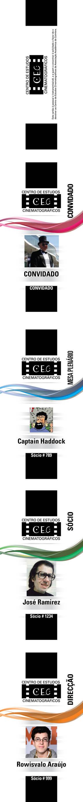 CEC _ Cartoes Acesso