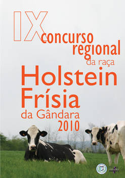 Cattle contest