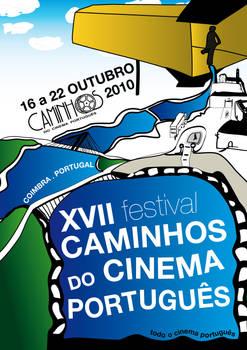 Prop. XVII Caminhos Cinema PT
