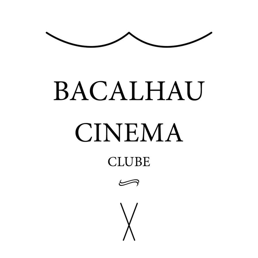 Bacalhau Cinema Clube by dawn2duskpt