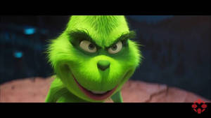 Your really a mean one, Mr Grinch