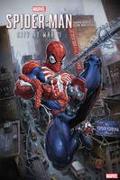 Ps4 Spider-Man is getting a comic series by alvaxerox