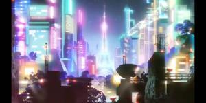 Paris in the future...